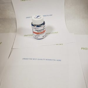Pentobarbital for sale online